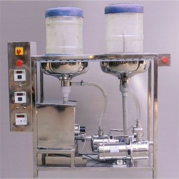 Packaged Drinking Water Plant, Mineral Water Plant, Drinking