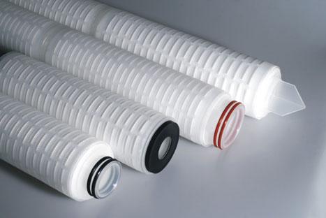 Micron Cartridge Filter Micron Cartridge Filter